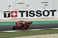 MotoGP - Katar II: Die Stimmen zum Freitag beim Doha GP
