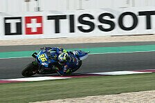 MotoGP - Joan Mir sauer: Team hat Strategie vermasselt
