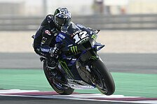Maverick Vinales schließt MotoGP-Pause nicht aus