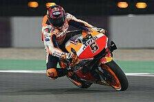 MotoGP Katar II 2021: Die Leistungen der heimischen Asse