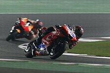 MotoGP - Katar II: Stimmen zu Jorge Martins Sensations-Pole