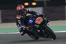 MotoGP - Katar II: Alle Reaktionen zum Doha-Thriller