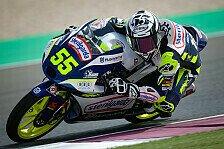 Moto3 Katar: Strafenflut! 7 Fahrer starten aus der Boxengasse