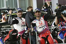 MotoGP - Katar II: Die besten Bilder vom Samstag