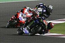 MotoGP - Quartararo siegt: Yamaha-Zweikampfschwäche Geschichte?