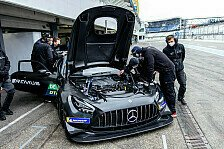 DTM will schnellste GT3-Rennserie der Welt werden
