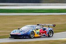 DTM: Team-Designs aller GT3-Autos beim Hockenheim-Test