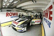 DTM: Timo Glock startet mit speziellem Space-Drive-BMW