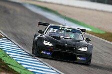 Lärm-Zoff: DTM-Autos verlieren weitere Zeit bei Hockenheim-Test