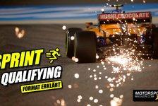 Formel 1 - Video: Wie funktioniert das neue Sprint-Qualifying der Formel 1?