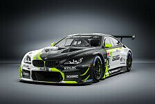 NLS 2021: Schubert Motorsport mit BMW M6 GT3 & BMW M2 CS Racing