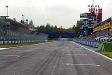 Formel-1-Mythos Imola: Enzo Ferraris Nordschleife