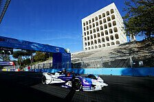 Formel E, Rom ePrix: Italien-Rückkehr nach Diriyah-Chaos