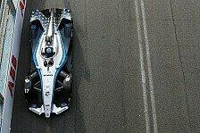 Formel E, Mercedes: Option gezogen, aber kein Bekenntnis