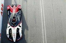 Wehrlein verliert Formel-E-Sieg: Porsche legt Einspruch ein