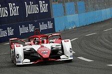 Formel E: Nico Müller setzt Saison mit Dragon nicht fort