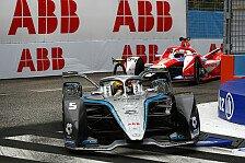Formel E Live-Ticker Rom 2021: Qualifying zum Sonntags-Rennen