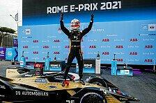 Formel E 2021, Rom ePrix I - Bilder vom 3. Saisonrennen