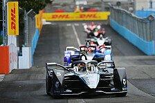 Formel E Live-Ticker Rom 2021: Reaktionen zum Vandoorne-Sieg