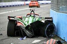 Formel E - Video: Formel E 2021 Rom: Rennen 2 als Zusammenfassung