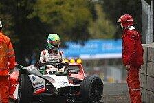 Formel E 2021, Rom ePrix II - Bilder vom 4. Saisonrennen