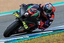 MotoGP-Comeback von Dovizioso? Aprilia macht Druck
