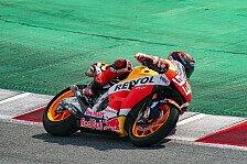 Marc Marquez' Schlachtplan für das MotoGP-Comeback in Portimao