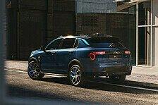 Lynk & Co will Carsharing-Markt mit SUV im Abo aufmischen
