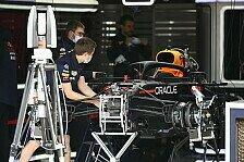 Formel 1, Upgrade-Dilemma: Diese Teams entwickeln noch für 2021