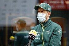 Formel 1 Imola Ticker-Nachlese: Stimmen aus der Pressekonferenz