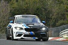 Schubert Motorsport macht NLS II zur Familienangelegenheit