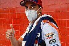 Marc Marquez: So läuft sein MotoGP-Comeback in Portimao