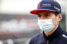 Formel 1, Verstappen will Klarheit: Track Limits nicht korrekt