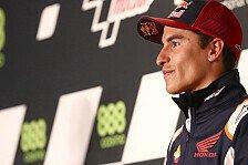 Marc Marquez vor MotoGP-Comeback kleinlaut: Kein Vertrauen