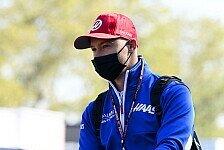 Formel 1, Lizenzentzug für Prügelknabe Mazepin? FIA weicht aus