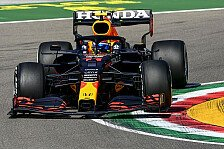 Formel 1 Imola, Trainings-Analyse: Red Bull schon abgehängt?