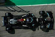 Formel 1 Imola, Kurioses 1. Training: Bottas mit Bestzeit