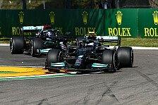 Formel 1, Mercedes trotz Imola-Comeback: Red Bull schneller
