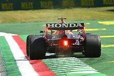 Formel 1 LIVE aus Imola: Der Qualifying-Tag im Ticker