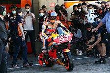 MotoGP - Portimao 2021: Alle Bilder vom Portugal-Wochenende