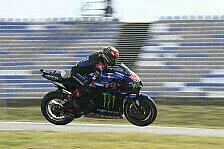 MotoGP Portimao: Quali-Drama um Bagnaia, Quartararo auf Pole
