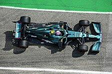 Formel 1, Red Bull bügelt Aston Martin ab: Völliger Blödsinn