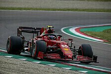 Formel 1 2021 live: Stream & TV-Programm für Imola-Rennen