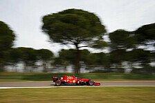 Formel 1, Sainz sieht Ferrari-Flop locker: Bin Sonntagsfahrer