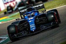 Formel 1, Alonso verliert erstes Duell seit 2017: Liegt an mir
