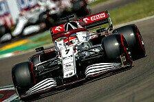 Formel 1 Imola, Alfa Romeo stürzt ab: Comeback nur Strohfeuer?