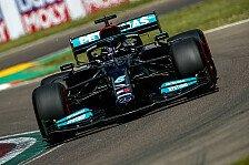 Emilia Romagna GP, Formel-1-Qualifying: Team für Team