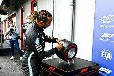 Formel 1 Ticker-Nachlese Imola: Stimmen zum Qualifying-Krimi