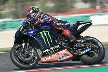 MotoGP Portimao 2021 - Die Reaktionen zum Qualifying-Drama