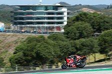 MotoGP - Portimao 2021: Alle Bilder vom Qualifying-Samstag